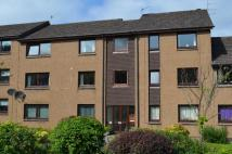 Flat for sale in Kelvindale Road...