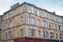 Flat in 2 Napiershall Street...