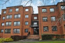 1 bedroom Flat to rent in Ascot Court, Anniesland...