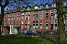 2 bedroom Flat for sale in Randolph Gate, Flat 6-2...