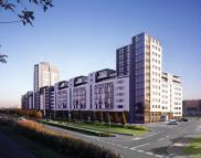 Flat to rent in Meadowside Quay Walk...