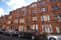 1 bedroom Flat in Strathcona Drive...