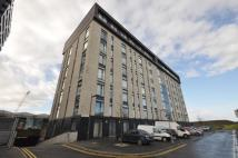Glasgow Harbour Terrace Flat for sale