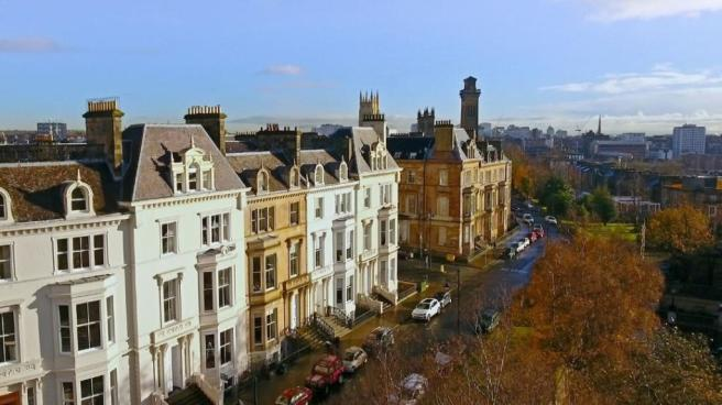 3 bedroom apartment to rent in park terrace flat 3 park for 18 park terrace glasgow