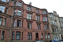 Flat to rent in Ruthven Street...