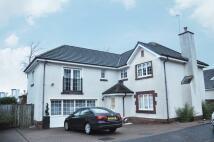 Jordanhill Crescent  Detached house to rent
