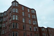 Flat for sale in Caird Drive, Partick