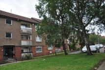 Flat to rent in Chamberlain Road...