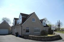 Detached house in Drewamgar Muiralehouse...