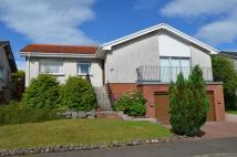 Detached Bungalow in Lagrannoch Drive...