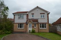 4 bedroom Detached property in Ardgowan Place, Cowie...