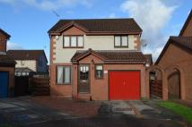3 bedroom Detached house in 12 Pavilion View, Alloa...