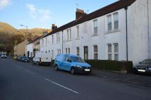 Flat in Moss Road, Tillicoultry...