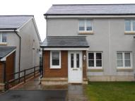 2 bedroom semi detached house in Wordie Road , Torbrex...