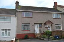 3 bedroom Terraced house in Milton Gardens, Stirling...