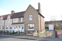 3 bed End of Terrace home in Stirling Road, Fallin...