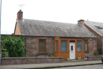 Cottage for sale in Ochil Street...