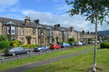 2 bed Flat to rent in Forth Crescent...