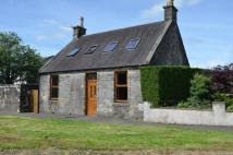 Cottage in Ochil Street, Tullibody...