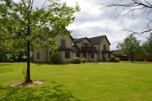 4 bedroom Detached house in Taylorton, Balfournought...