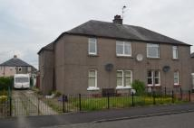 Ground Flat to rent in Mossgiel Avenue...