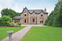 4 bedroom Detached property for sale in Drypow Farmhouse, Fallin...