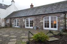 Barn Conversion to rent in Woodside of Balhaldie...