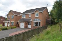 4 bedroom Detached house to rent in Kidlaw Crescent...