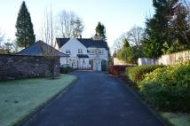 5 bedroom Detached house in Gibson Grove, Dunblane...