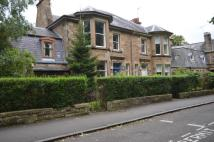 Ground Flat in Park Avenue, Stirling...