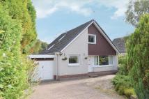 Detached home for sale in Ochiltree, Dunblane...