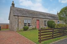 semi detached house in Anchorscross Cottages...