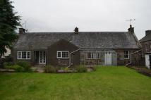 3 bedroom Cottage for sale in Glassford Square...