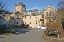 Flat for sale in Allanwater Apartments...