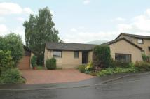 Detached Bungalow in The Ness, Dollar...