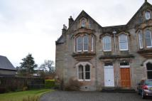 Semi-detached Villa for sale in Park Place,  , Stirling...