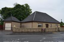 Detached Bungalow for sale in Woodend House...