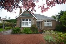 Huntley Hillfoots Road Bungalow for sale