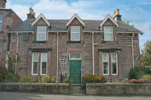 4 bed Detached house for sale in Ochil Street, Alloa...