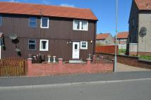 2 bedroom semi detached house for sale in 5 Bruce Crescent, Plean...