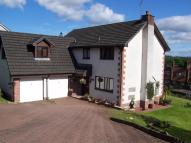 Detached property in Trossachs Road...