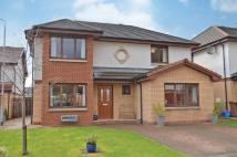 4 bedroom Detached home for sale in Clifford Park, Menstrie...