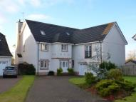 Detached property in Alpin Drive, Dunblane...