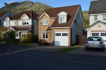 3 bed Detached property to rent in 11 Holly Grove, Menstrie...