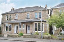 semi detached property for sale in Manse Crescent, Stirling...