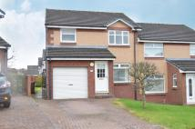 semi detached home for sale in Lademill...