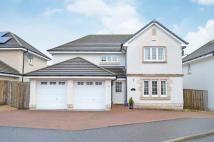 4 bed Detached property in Bryden Road, Stirling...