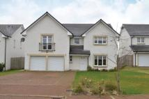 Detached house for sale in Culdee Grove, Dunblane