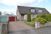 3 bedroom semi detached home for sale in Newton Crescent, Dunblane
