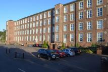 2 bed Flat in Woolcarders Court...